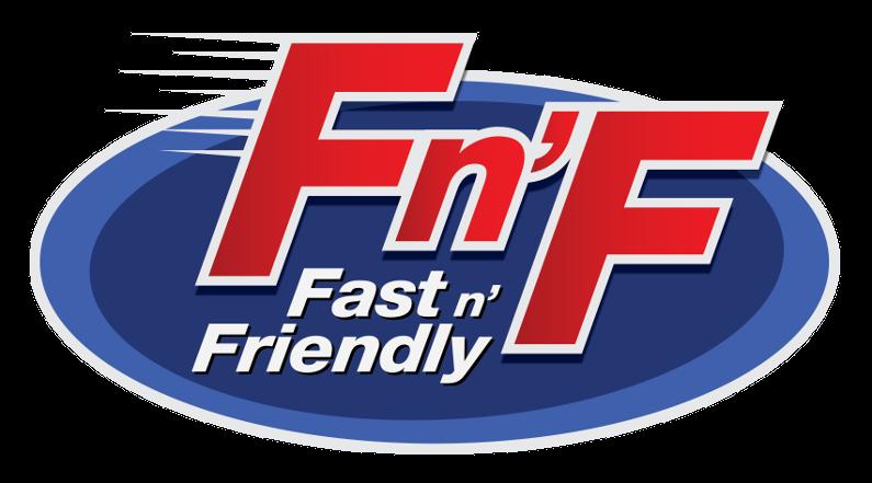 Fast n' Friendly