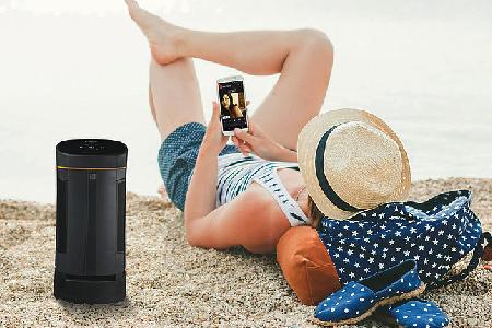 Soundcast outdoor speakers -