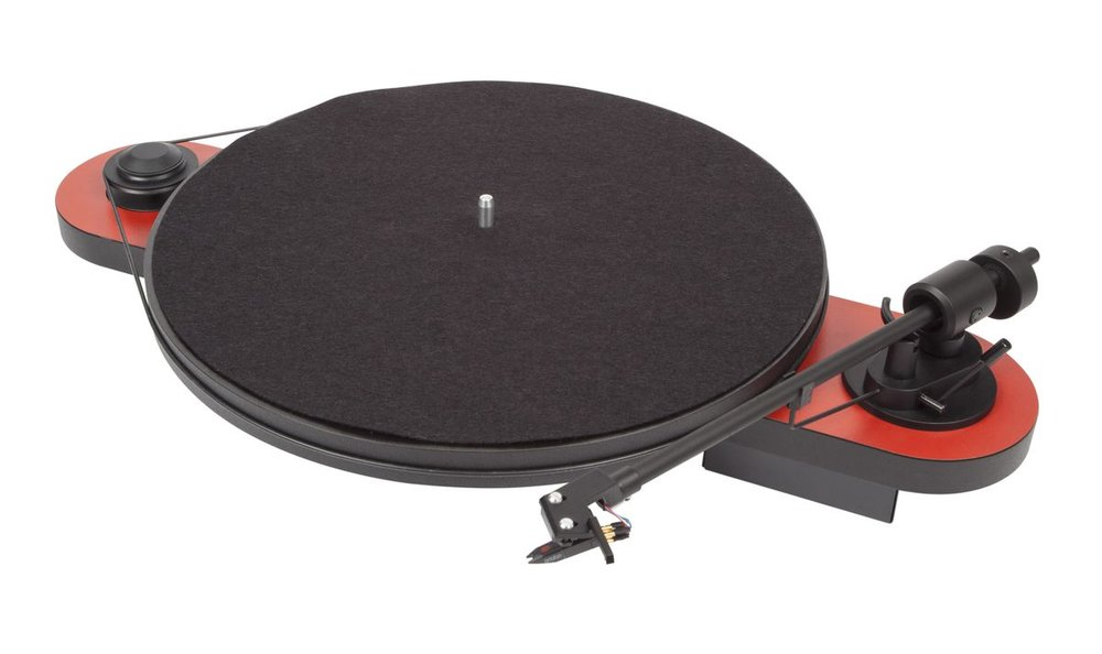 $249.99 - PRO-JECT ELEMENTAL TURNTABLE