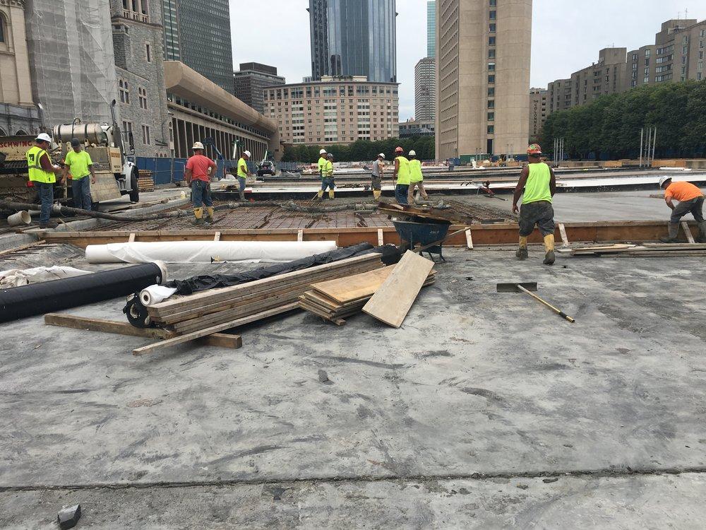CHristian science plaza restoration & repair boston, ma    view more