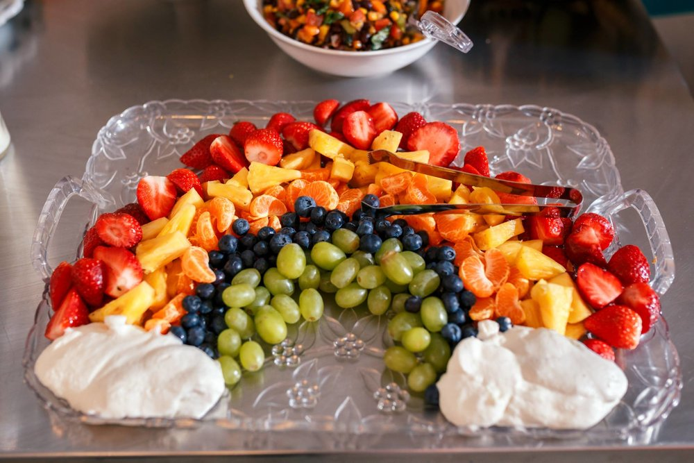 rainbow_fruit_platter_event_planner_themed_birthday_party_chicago_the_living_room_event_venue