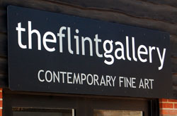 The flint gallery Blakeney