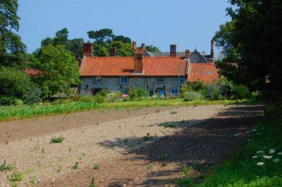 Wiveton-Hall-Norfolk