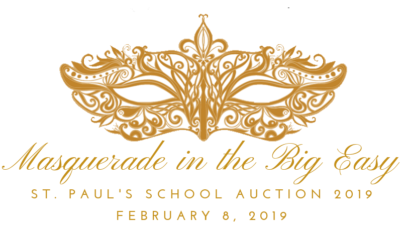 St. Paul's School Auction 2019