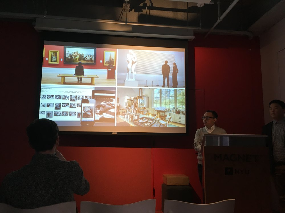 Final Presentation & Demo