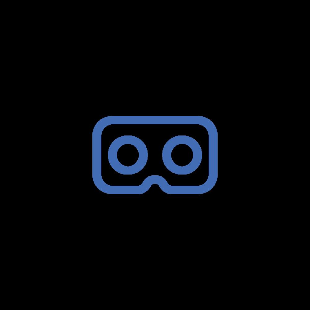 VR/AR Design - VR & AR Storytelling, Immersive Experience Design