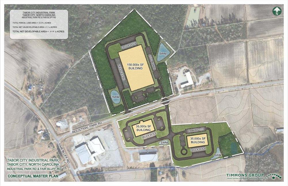 Tabor City Industrial Park Site Plan.jpg