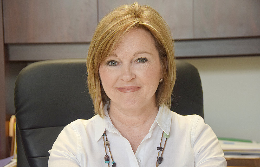 Samantha Alsup, Columbus County Planning Director