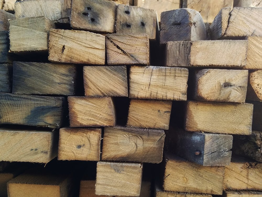 Gleman sons custom woodworks for Reclaimed wood supplier