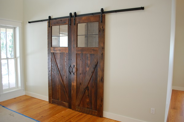 Solid Reclaimed Oak Barn Doors.jpg