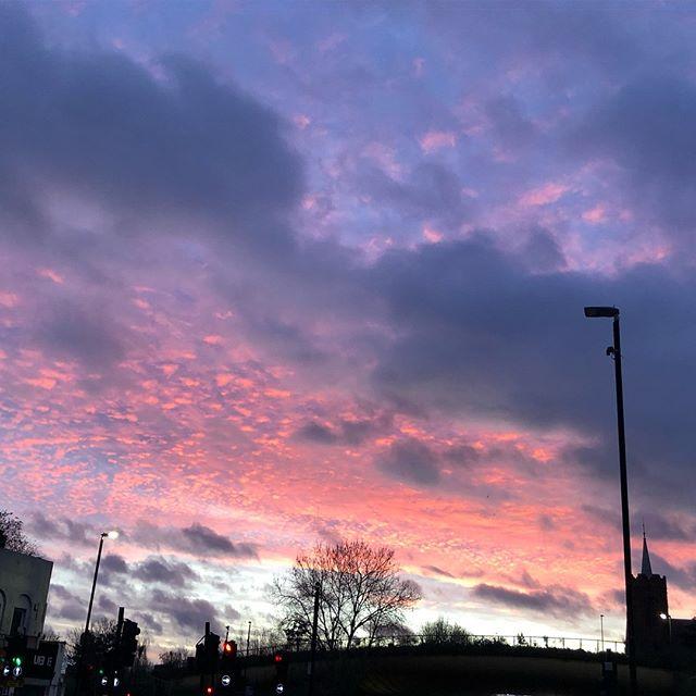 Unfiltered London #nofilter #earnestpost