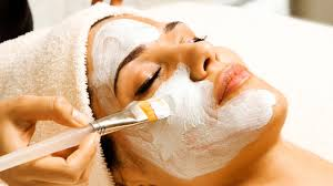 luxe hair lounge facials midtown deal special peel