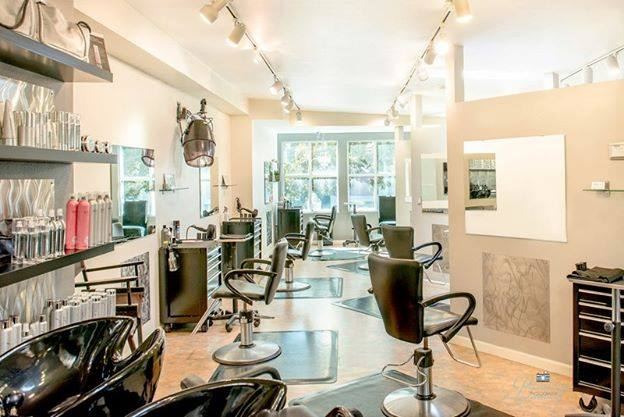 luxe hair lounge day spa midtown downtown sacramento