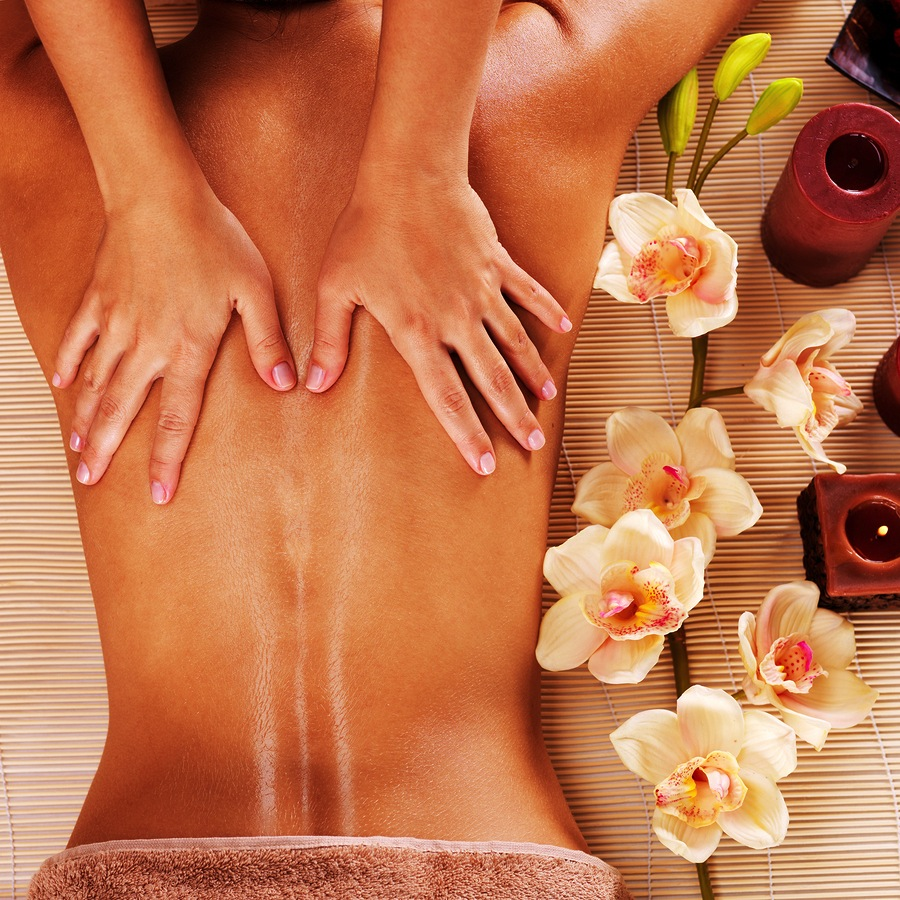 luxe hair lounge day spa massage facial specials valentines