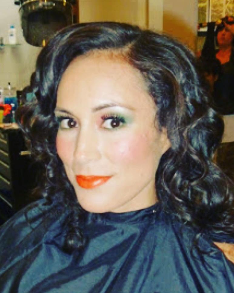 sacramento bridal hair makeup luxe salon spa