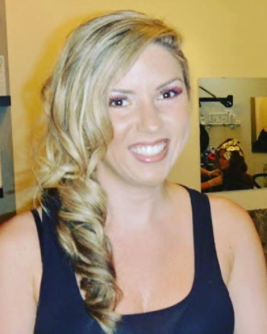 bridal hair makeup sacramento luxe salon spa downtown mobile