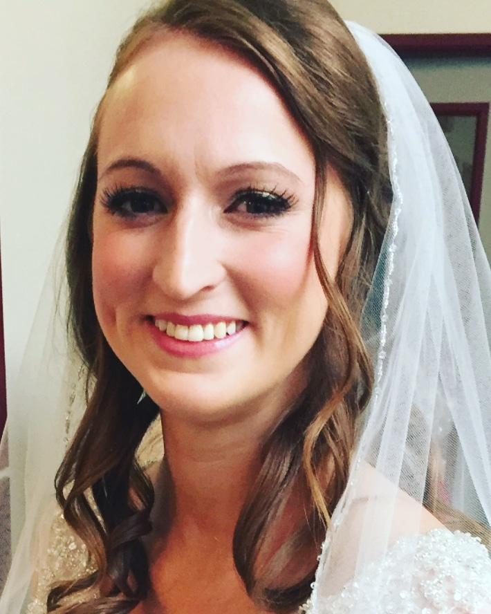 sacramento bridal hair makeup salon luxe affordable