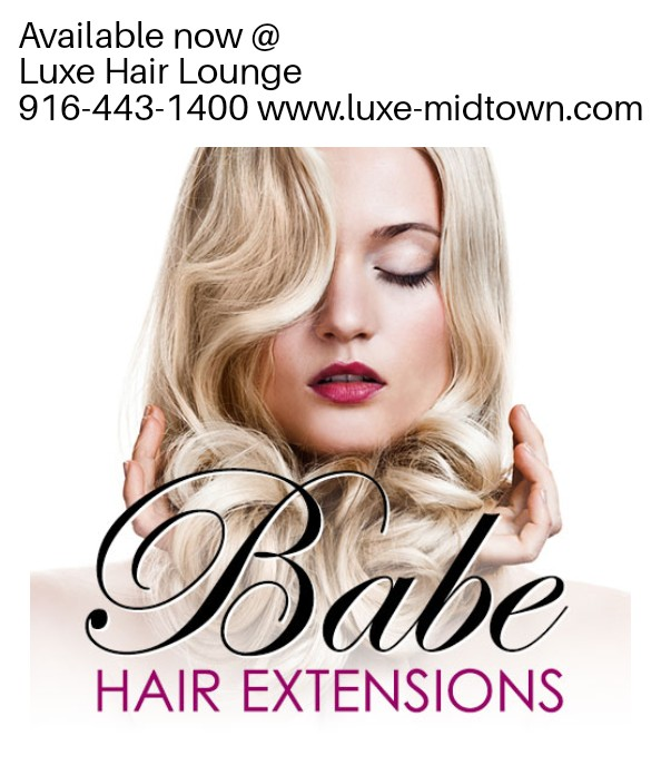 babe hair extensions luxe hair lounge downtown sacramento special offer