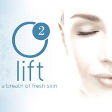 o2 lift facial image skincare luxe hair lounge sacramento