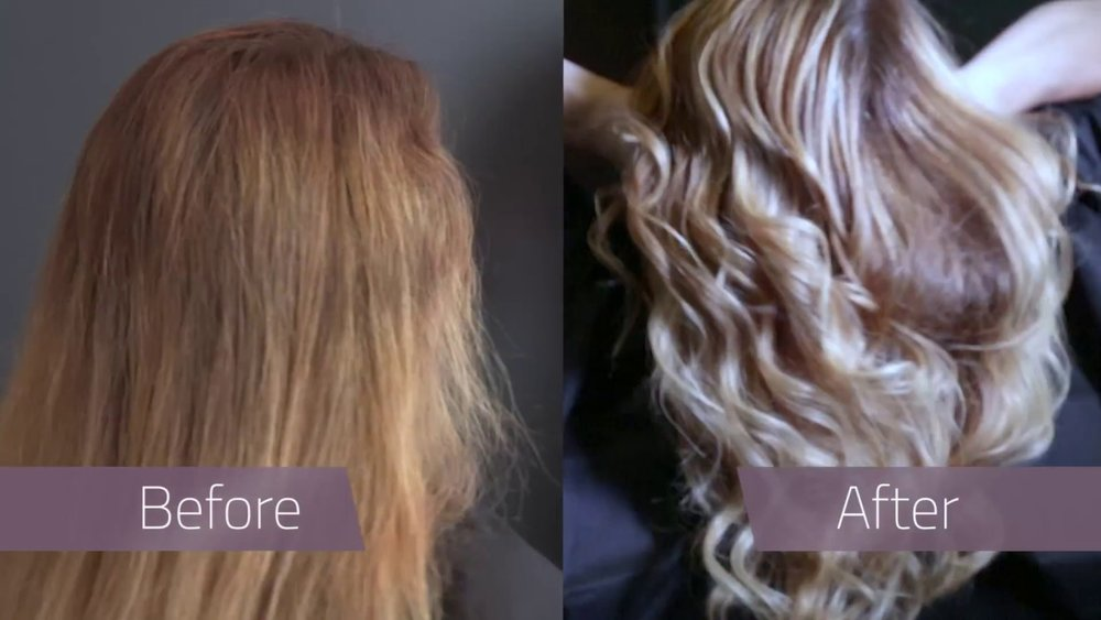 formula18 luxe hair lounge sacramento salon downtown