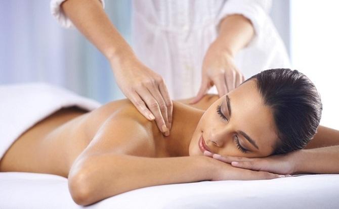 luxe spa specials sacrament facial massage