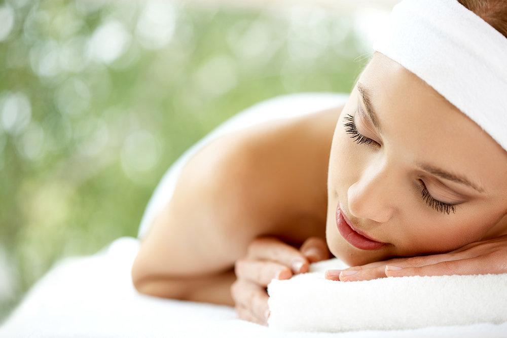 luxe hair lounge downtown sacramento spa specials facials massage