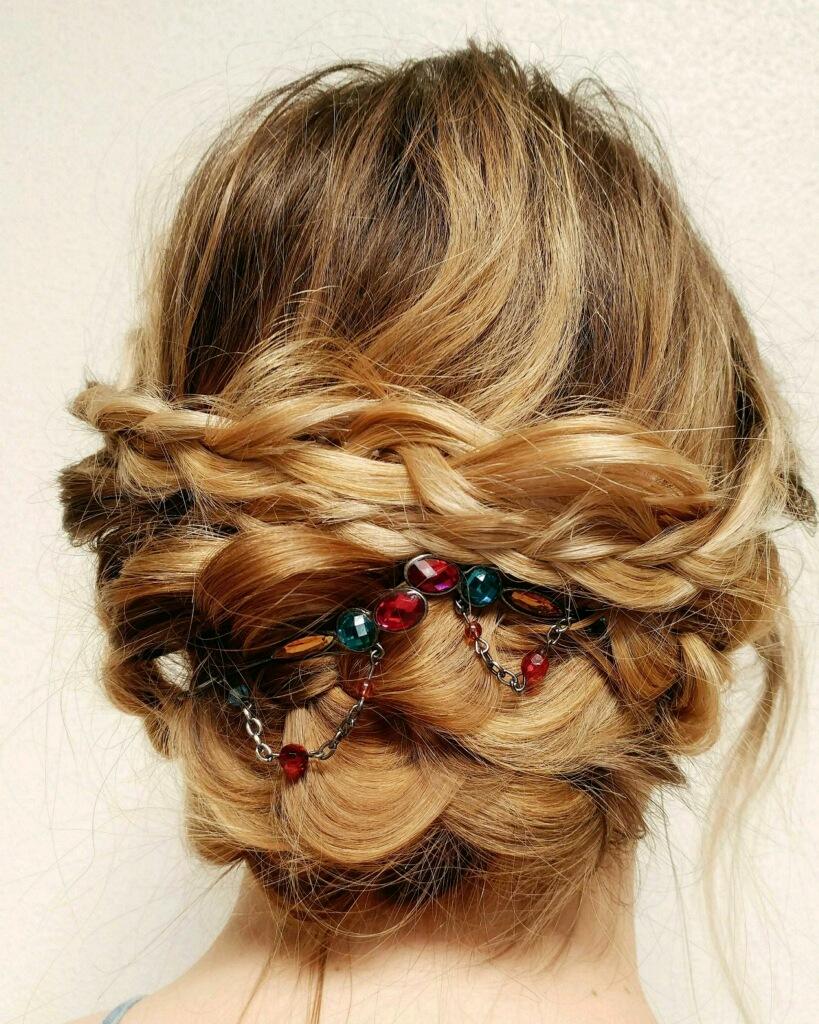 luxe hair lounge day spa sacramento specials