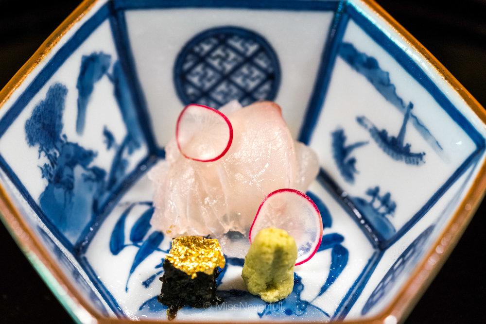 3.Sashimi