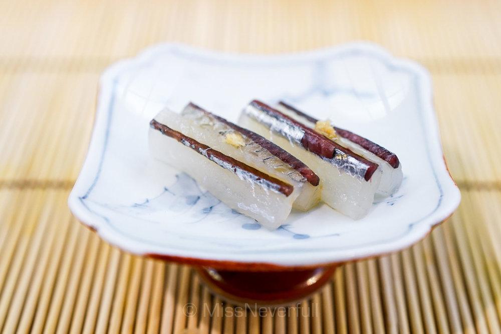 針魚 | Sayori