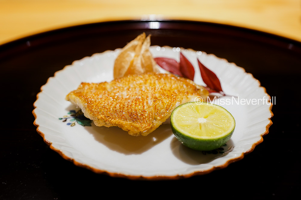 10. きんき | Kinki fish