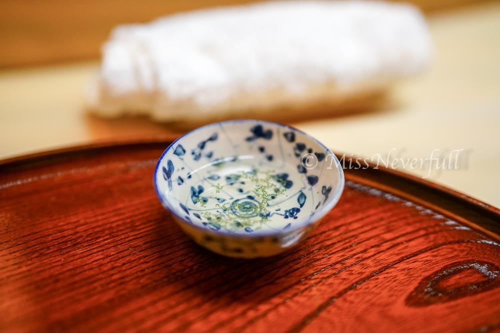 Shisho (Perilla) tea