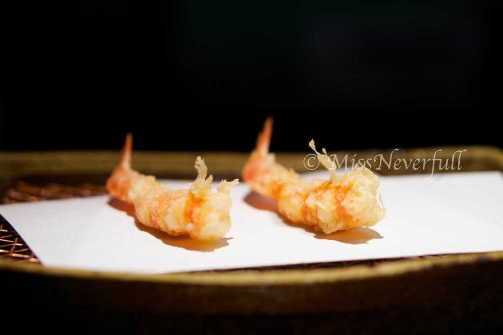 1. Shrimp (body)