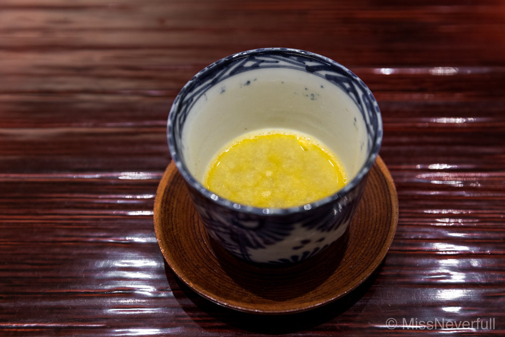6. Echizen-gani broth