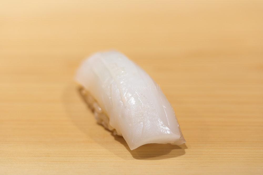 3. Sumi-ika
