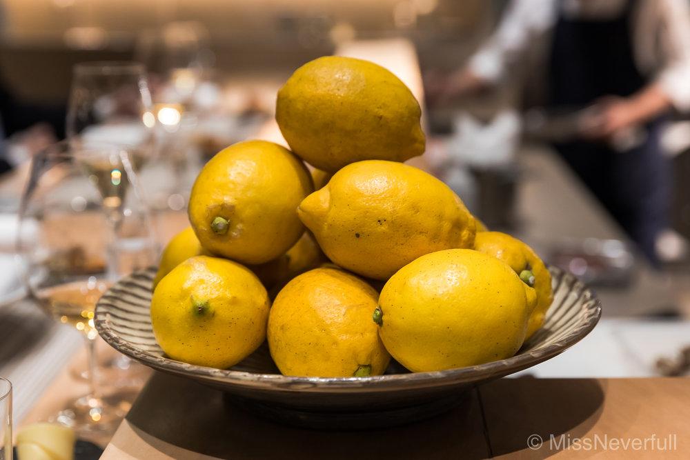 Citrus from Ehime Prefecture 愛媛産柑橘類
