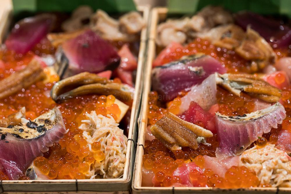 ちらし寿司弁当