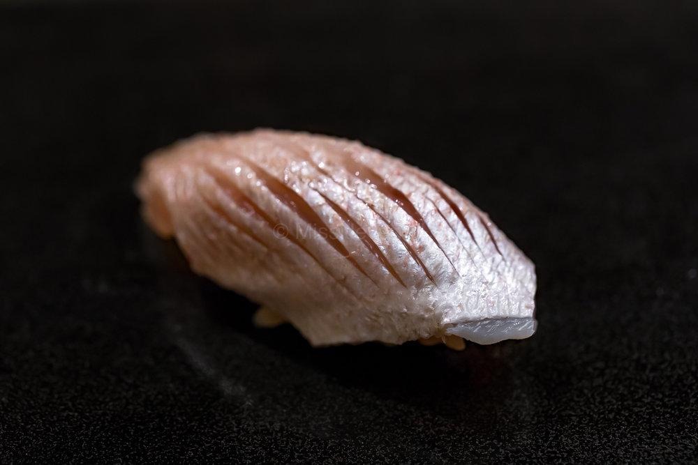 4. Kasugo kombu-jime