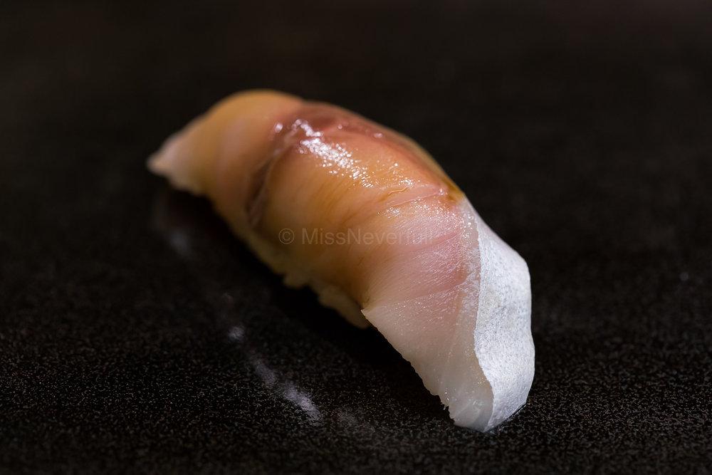 6. Shime-saba