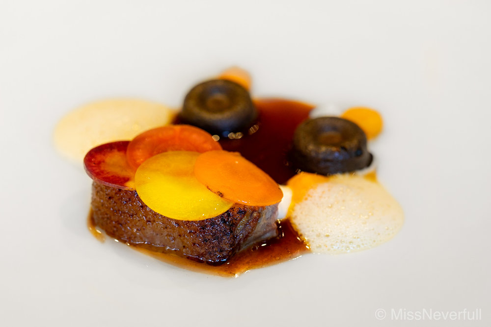 6. Duck, Carrot and Albufera