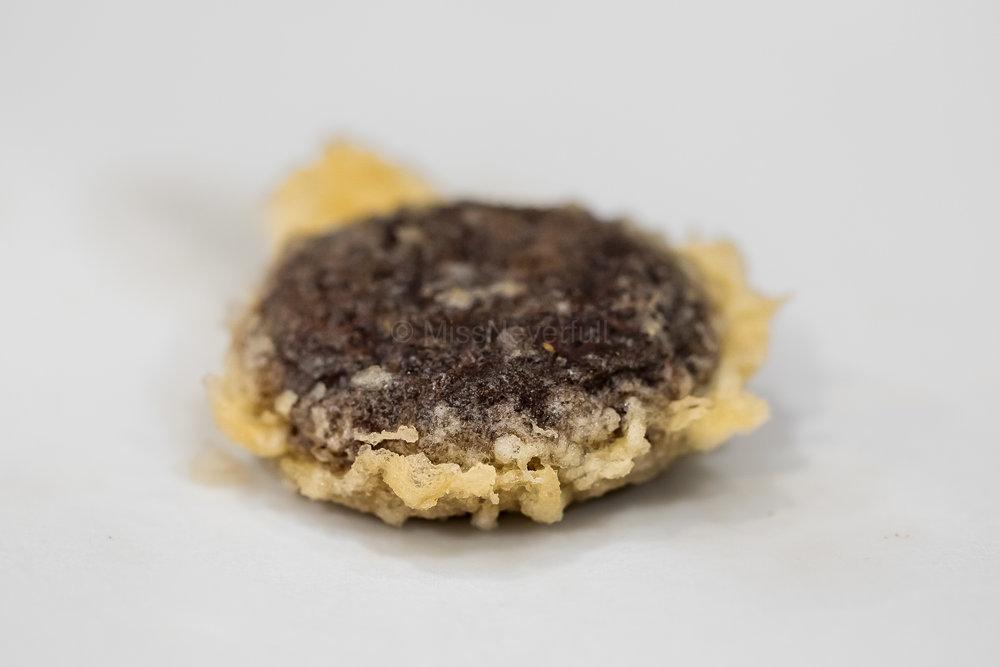 5. Shiitake mushroom