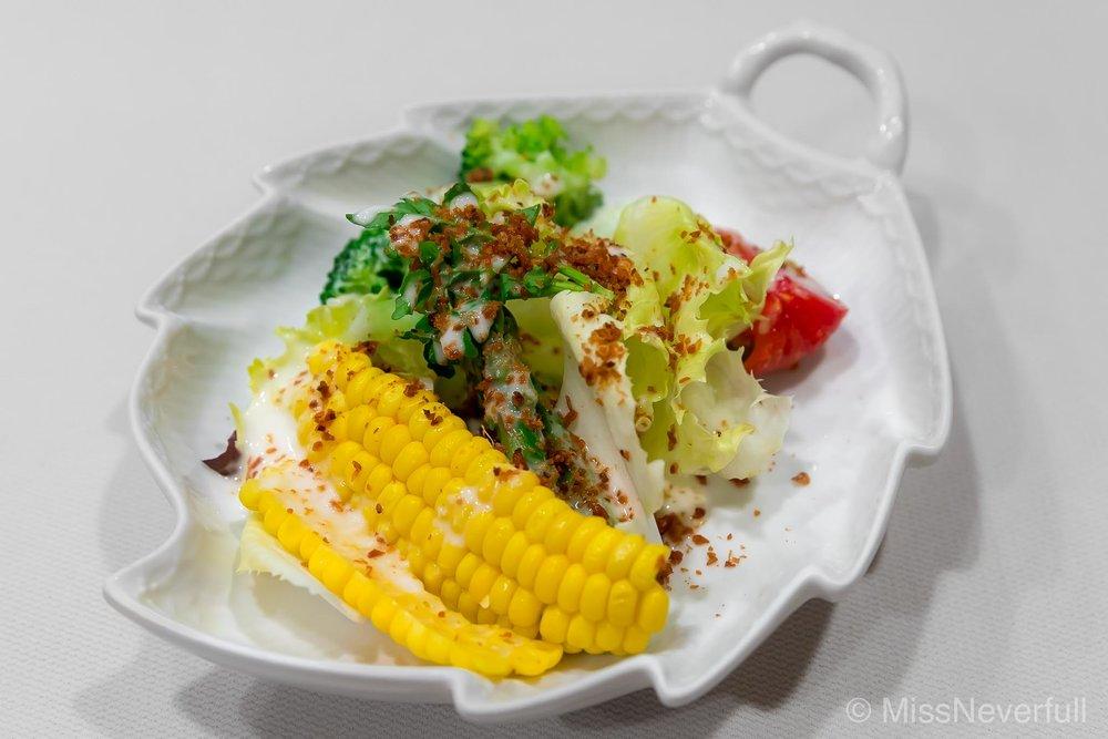 3. Salad
