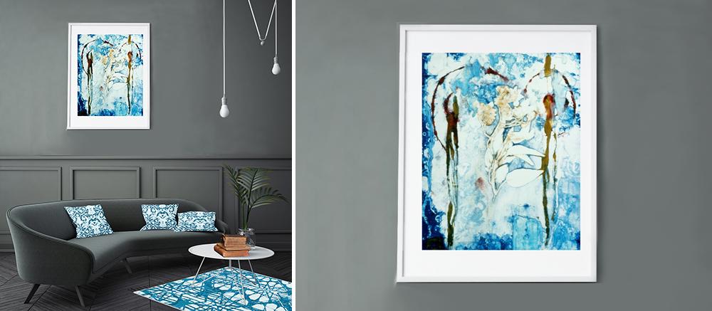 stylish-gray-and-blue-interior