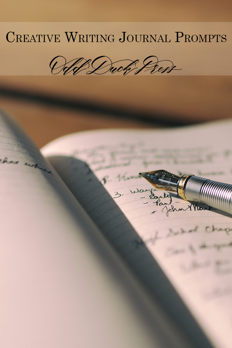 creative-writing-journal-prompts