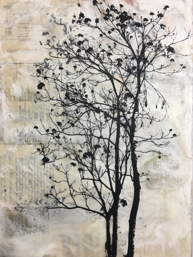 Artist Interview with Shannon Amidon