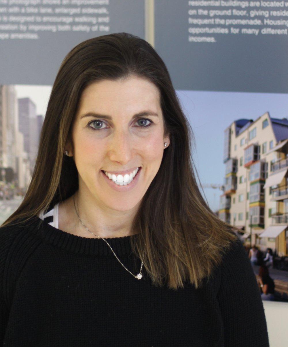 Jordana Maisel, PhD, MUP