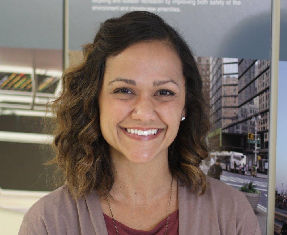 Brittany Perez, OTD, OTR/L