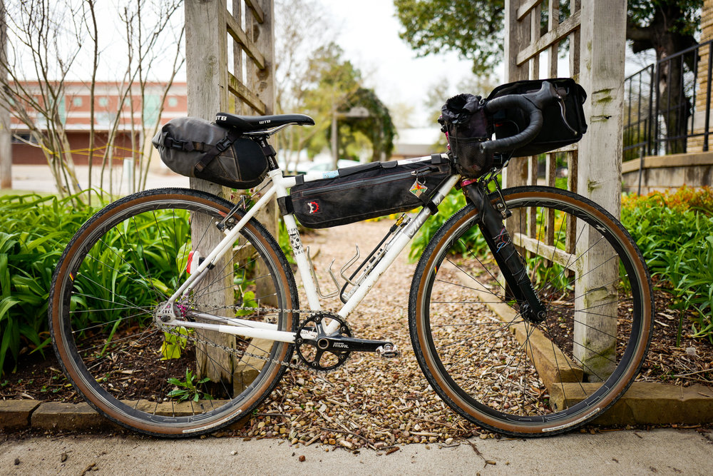 Allison's All-City Cycles Nature Boy
