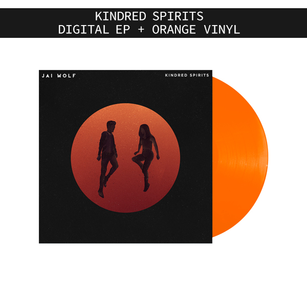 Orange Vinyl Out Now.jpg