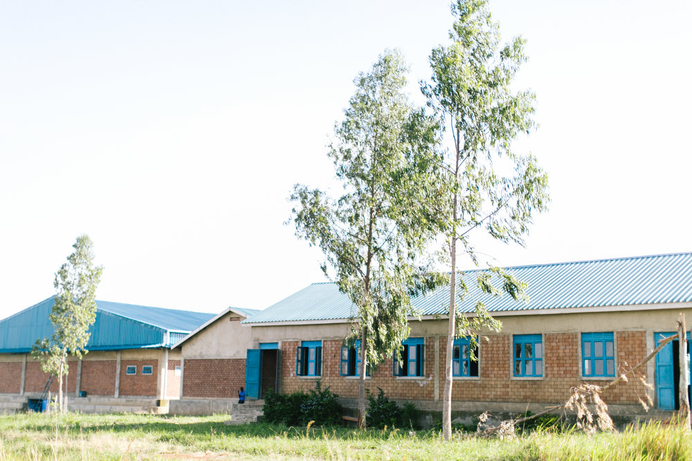 Where is it? - Gulu, a city in the northern region of Uganda.