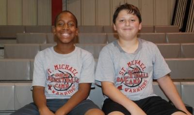 "Boys Basketball Camp #1 June 5-9 /9:00am – 3:00pm 7th – 9th grade /Cost: $150 Boys Basketball Camp #2 June 19-23 /9:00am – 3:00pm 4th – 6th grade /Cost"" $150 Boys Basketball Camp #3 June 26-30 /9:00am – 12:00pm K – 3rd grade /Cost: $150 Warrior Elite Boys Basketball Summer League June 6, 8, 13, 14, 15, 20, 22, 27, 29 7th – 9th grade /Cost: $175"